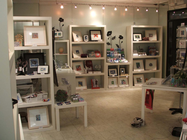 Inspired Gift Shop and Studio